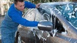 Mobile Car Valeting quotes Kilmarnock