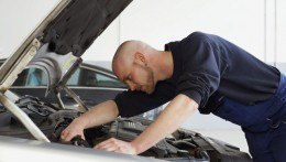 Mobile Car Mechanic East London