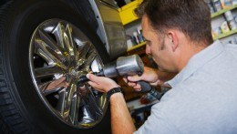 Local Mobile Tyre Fitting companies Paisley